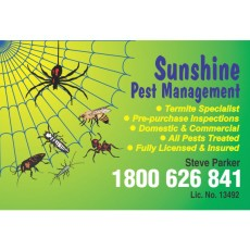 Sunshine Pest Management
