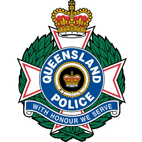 Queensland-Police-Service-Badge